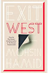 Exit West Hardcover