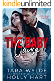 The Baby Clause: A Christmas Romance (English Edition)