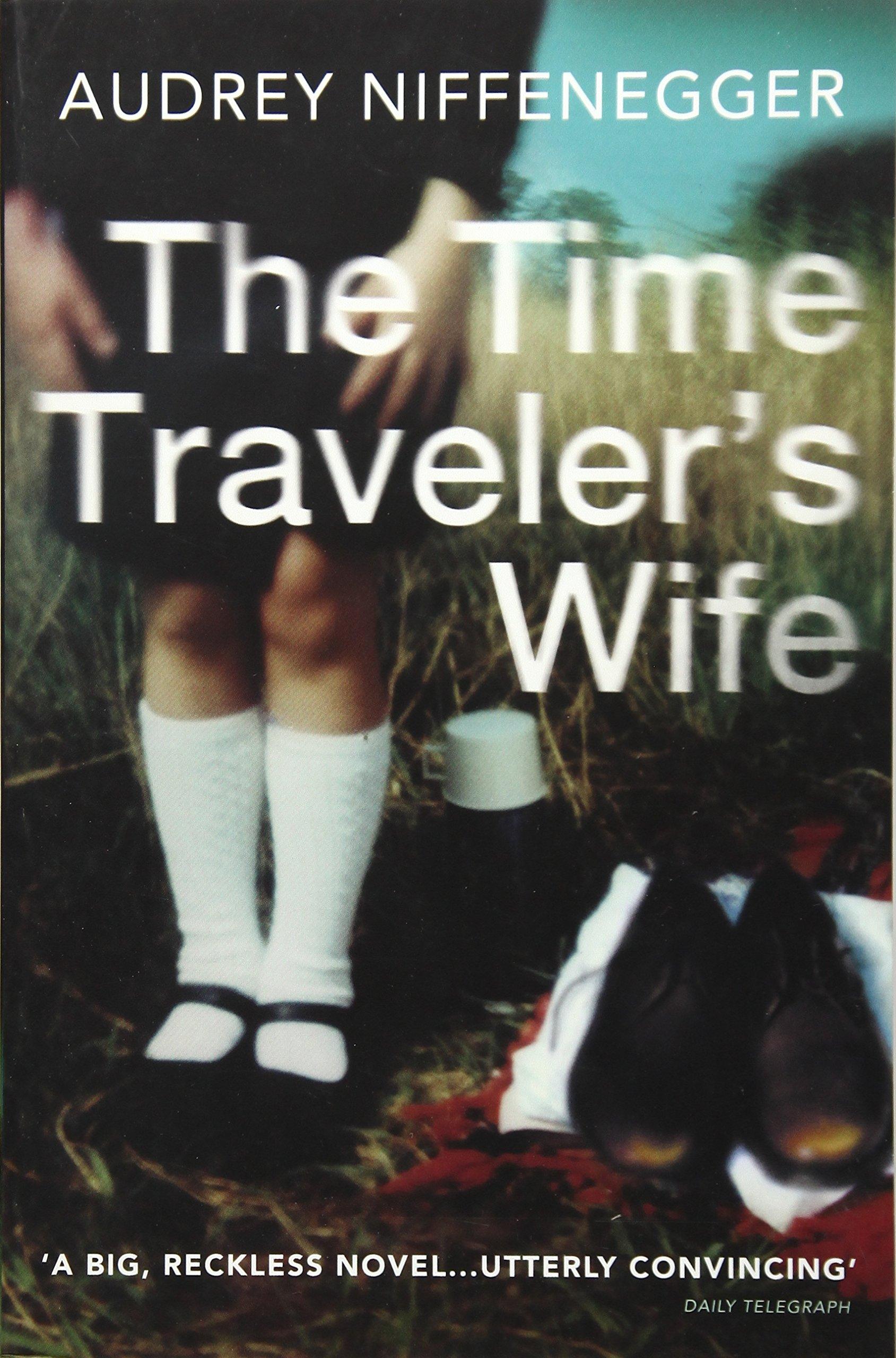 Time Traveler's Wife: Audrey Niffenegger: 9780099464464: Amazon: Books