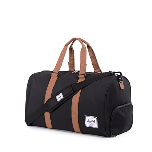 Herschel Supply Co. Novel Duffle Bag Travel Luggage Bag