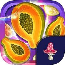 Sweet Juicy Heroes - Match 3 Free Game