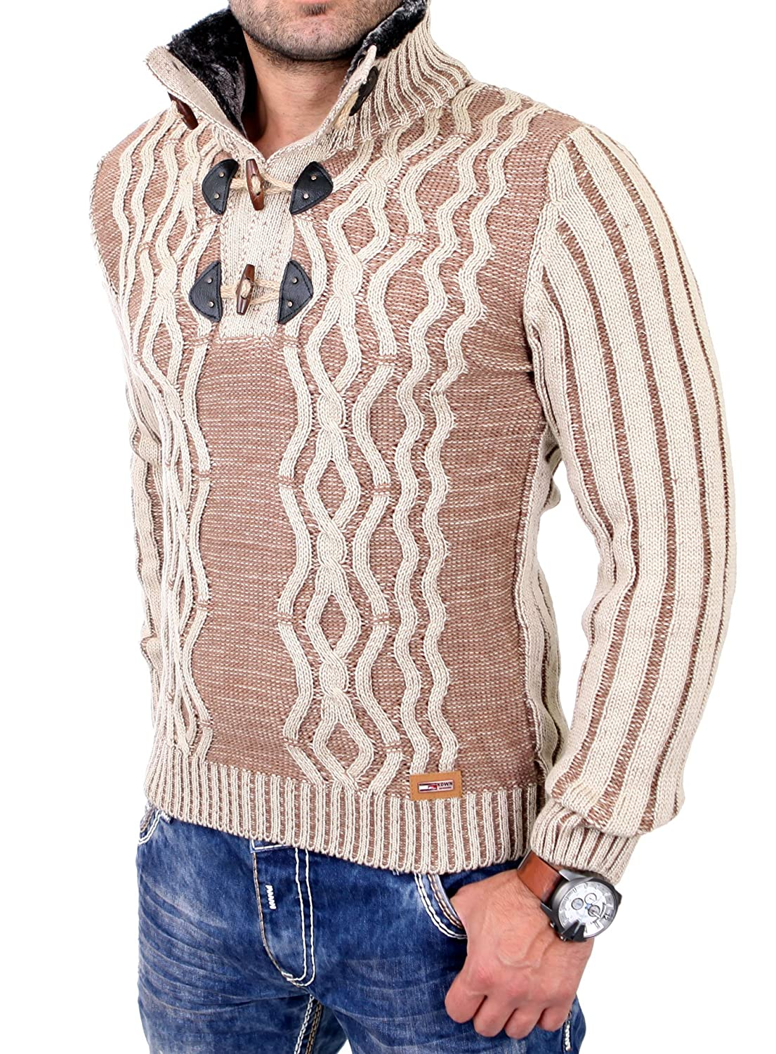 Reslad Men's Jumper