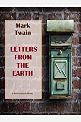 Letters from the Earth Kindle Edition