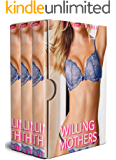 Willing Mothers: A Taboo Bundle