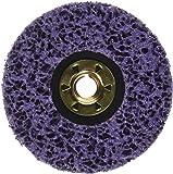 3M SandBlaster 9681 4-1/2-Inch Coarse Clean-N-Strip Disc