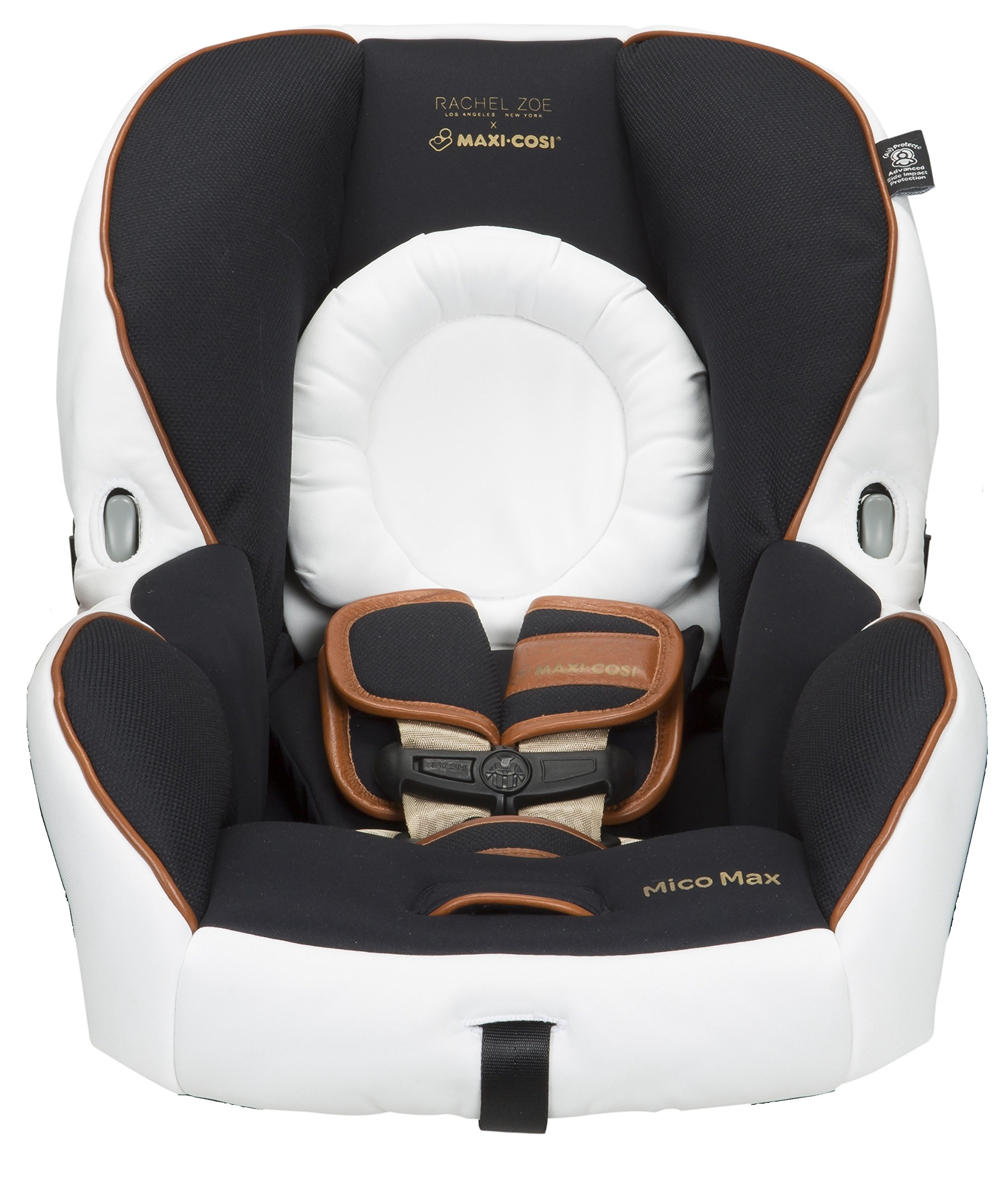 Maxi-Cosi Mico Max 30 Fashion Kit, Special Edition Rachel Zoe (Car Seat Sold Separately) by Maxi-Cosi (Image #1)