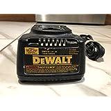 Dewalt DW9116 Replacement (2 Pack) 7.2-Volt to 18-Volt Pod Style 1 Hour Battery Charger # DW9116-2pk
