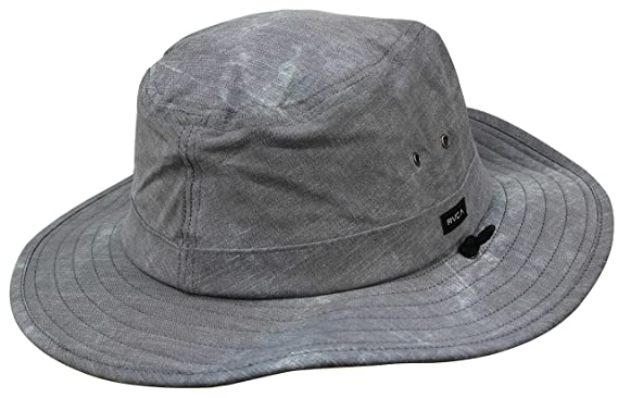 Amazon.com  RVCA Men s Hybrid Boonie HAT 02008672223