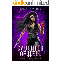 Daughter of Hell: A Reverse Harem Story (Hell Rises Book 1)
