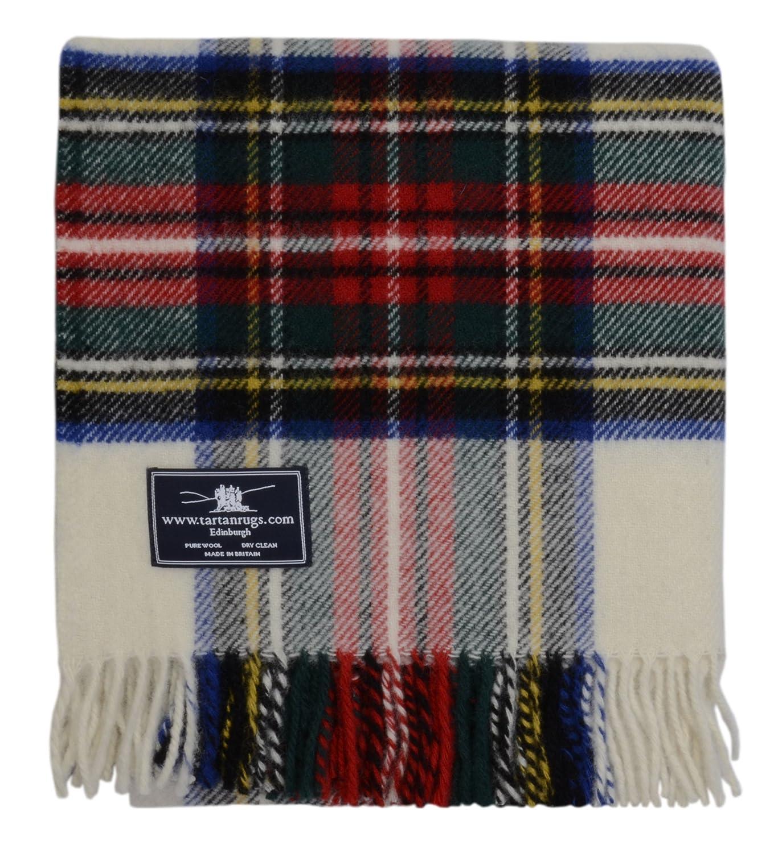 Kleid Stewart Tartan Premium Wolle Reise Teppich