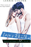 Love's Rhythm (Heart Of Fame Book 1)