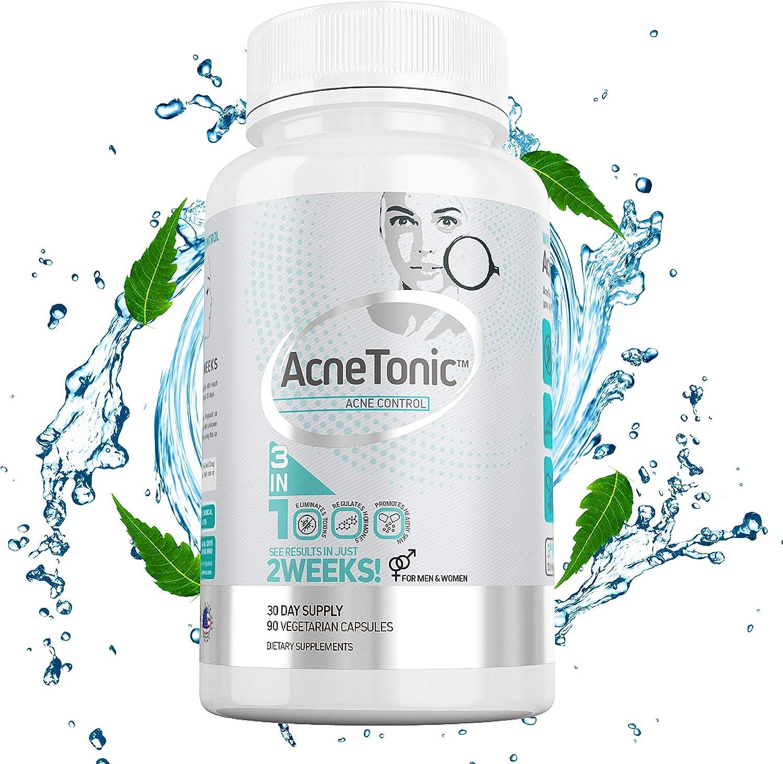 Free Amazon Promo Code 2020 for Acne Treatment Vitamin Supplements