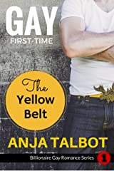 The Yellow Belt (Billionaire Gay Romance Series Book 1) Kindle Edition