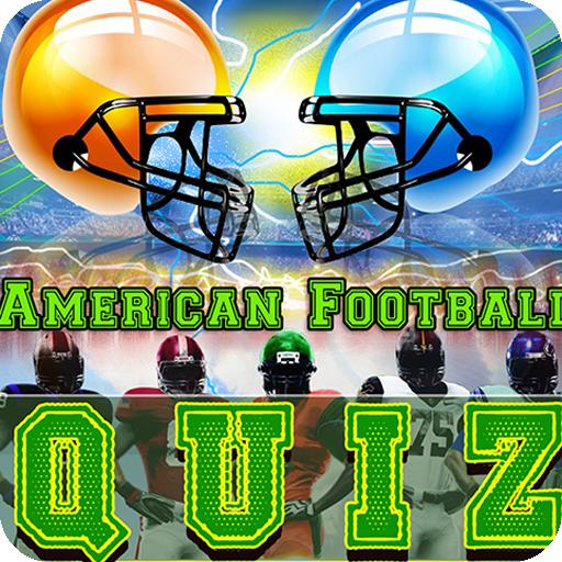 American Football Quiz - Gridiron Touchdown Trivia (Gridiron Ball)