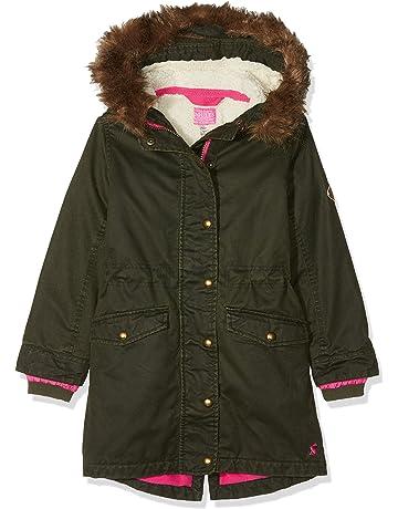 98ecc961b Amazon.co.uk: Coats - Coats & Jackets: Clothing
