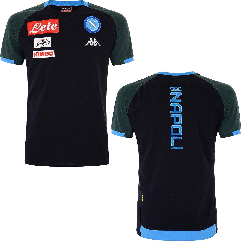Kappa Napoli Club Herren T-Shirt