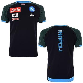 equipacion Napoli deportivas b5afb426b408c