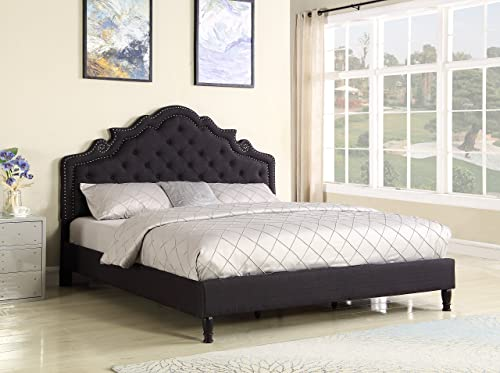 Home Life King Size Bed