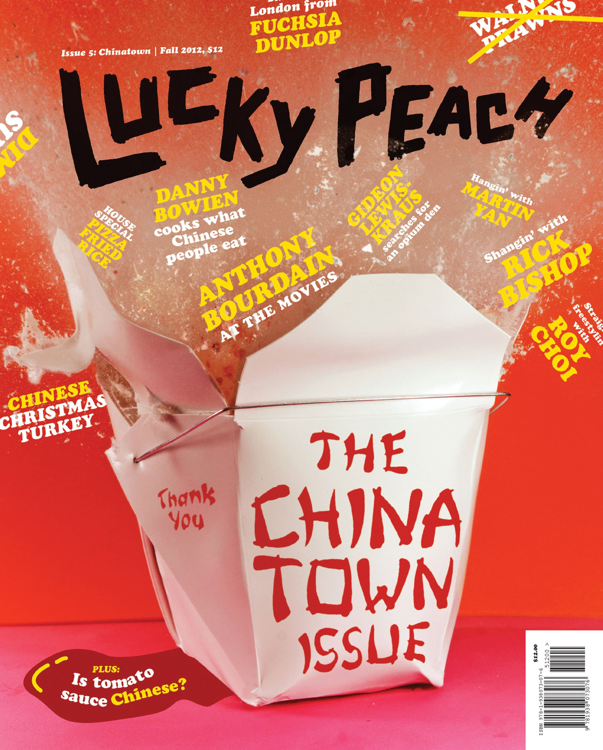Issue pdf 1 peach lucky
