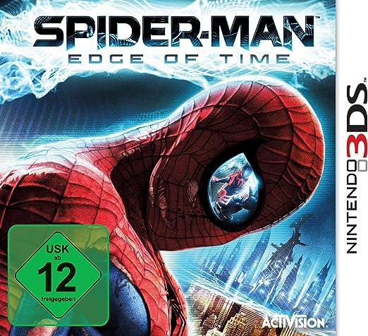 Activision Spider-Man - Juego (Nintendo 3DS, Acción / Aventura, T ...