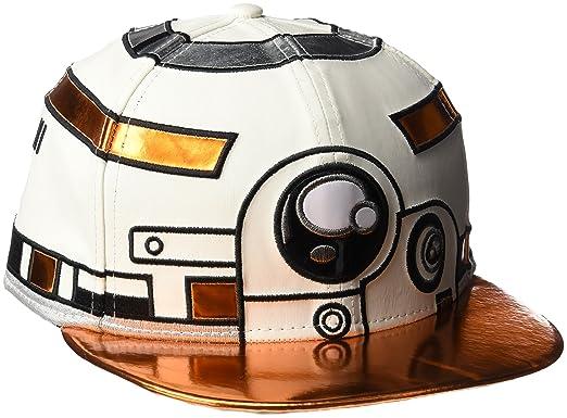 f14ea3db Amazon.com: New Era Cap Men's Star Wars Character Face Cap: Clothing