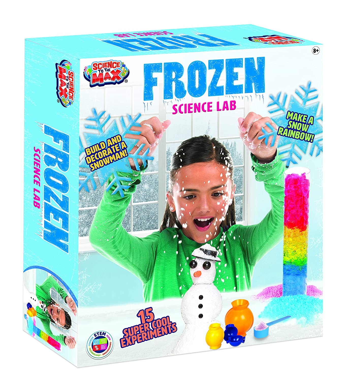 Toys Frozen Science Kit 4520 Be Amazing