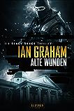 Black Shuck: Alte Wunden: Thriller (German Edition)
