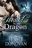 Healed by the Dragon (Stonefire British Dragons Book 4) (English Edition)