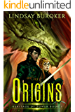 Origins (Heritage of Power Book 3)