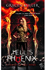 Hell's Phoenix (Road to Hell series #2) Kindle Edition