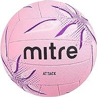 Mitre Attack 2016Netball