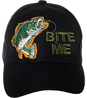 9de441bf08836 Amazon.com  CafePress - Retired Fishing Gag Gift Cap - Baseball Cap ...