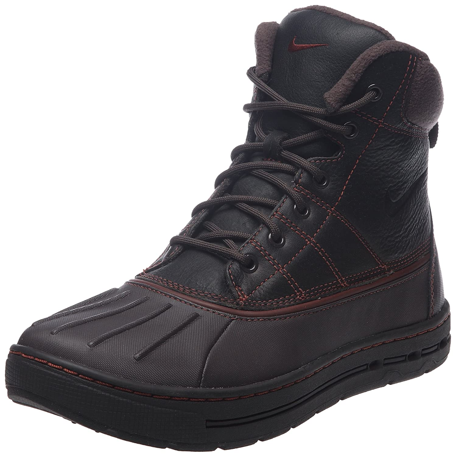 d6a42193c638c8 ... Amazon.com Nike ACG Woodside Men s Boot (Tar Tar-Oxen Brown