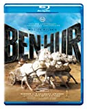 Ben Hur: 50th Anniversary [Blu-ray] (Bilingual)