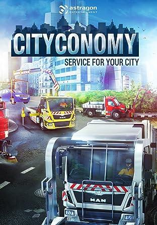 скачать Cityconomy торрент - фото 4