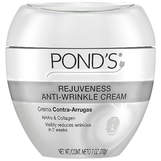 Cuáles Son Las Mejores Cremas Para La Cara Que Quitan Las Arrugas Y Manchas Por La Edad La Opinión