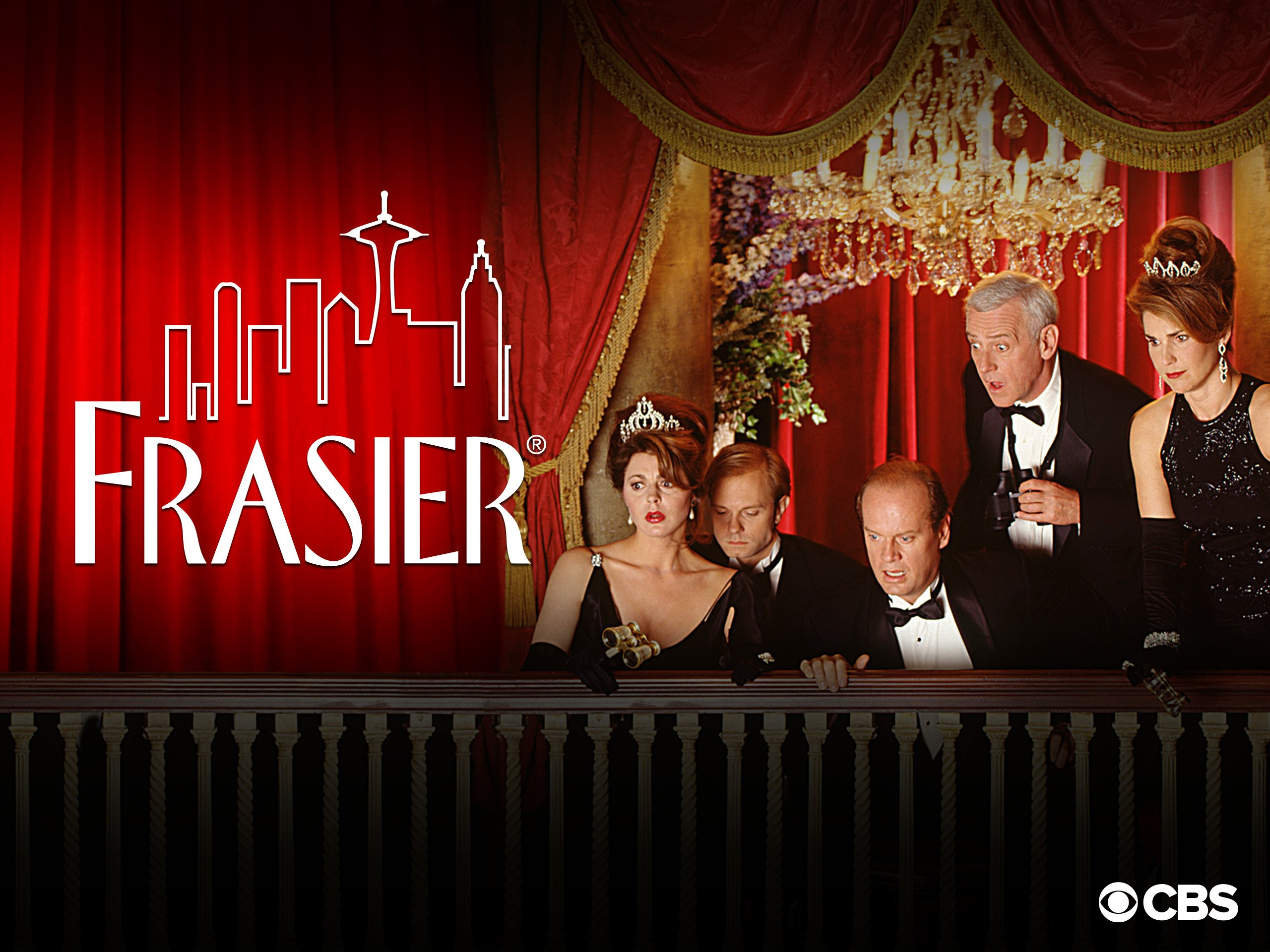 Amazon com: Watch Frasier Season 9 | Prime Video