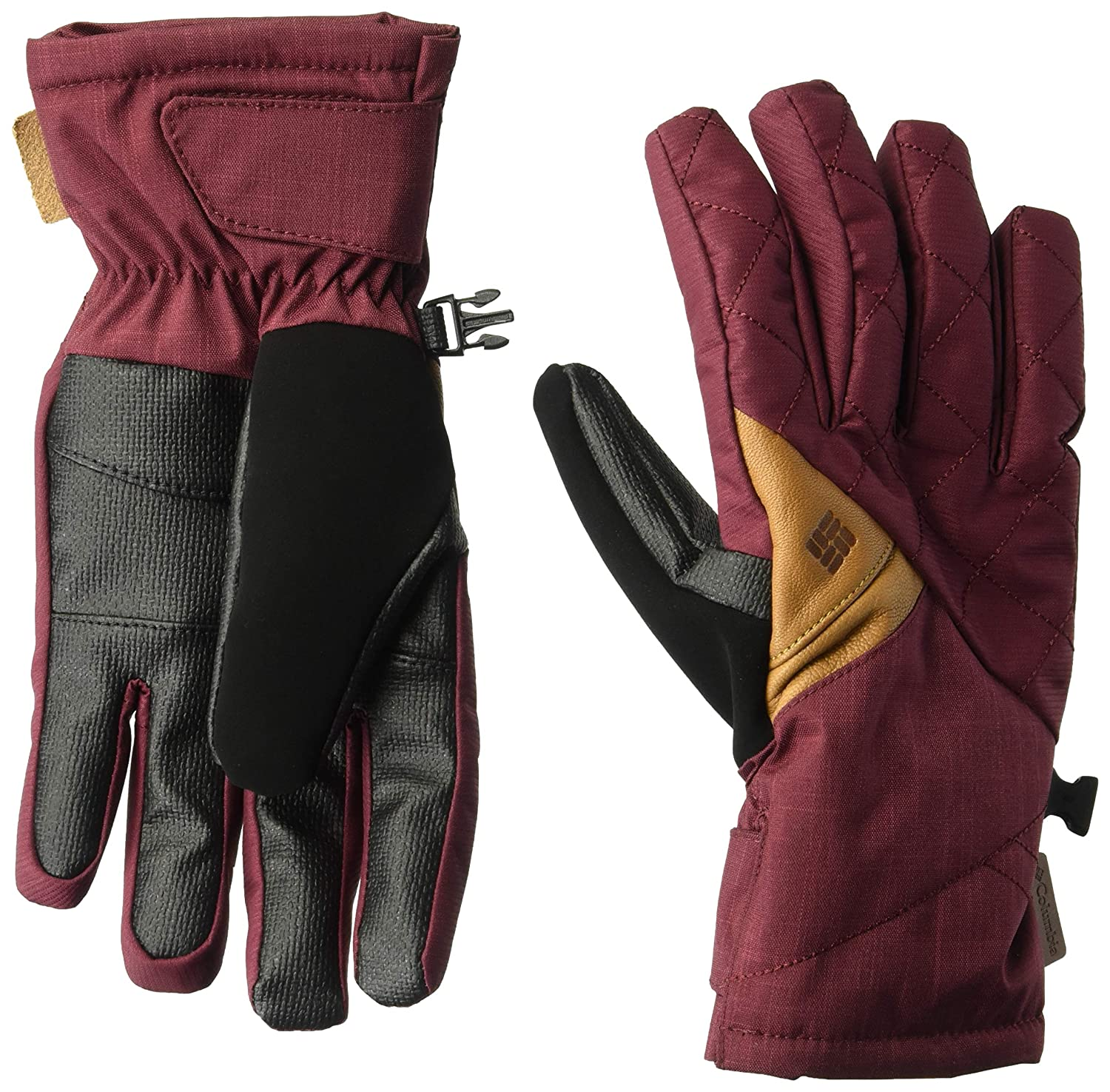 Anthony Performance Gloves Columbia Womens St