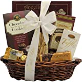Sweet Thanks: Administrative Professionals Day Chocolate Gift Basket