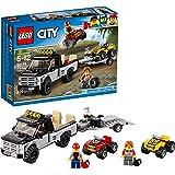 LEGO® City ATV Race Team 60148 Best Toy