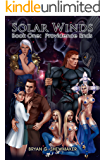Providence Ends (Solar Winds Book 1)