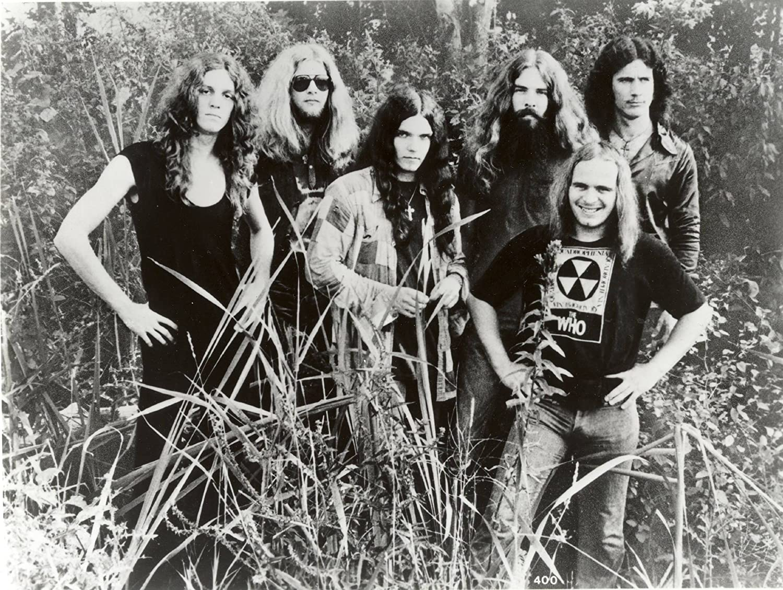 Amazon com lynard skynard photo southern rock n roll music musicians photos 8x10 prints photographs