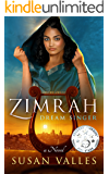 Zimrah, Dream Singer (Zimrah Chronicles Book 1)