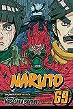 Naruto Volume 69