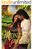 Midnight Promise: A Steamy Historical Romance with Two Love Stories on the Texas Frontier