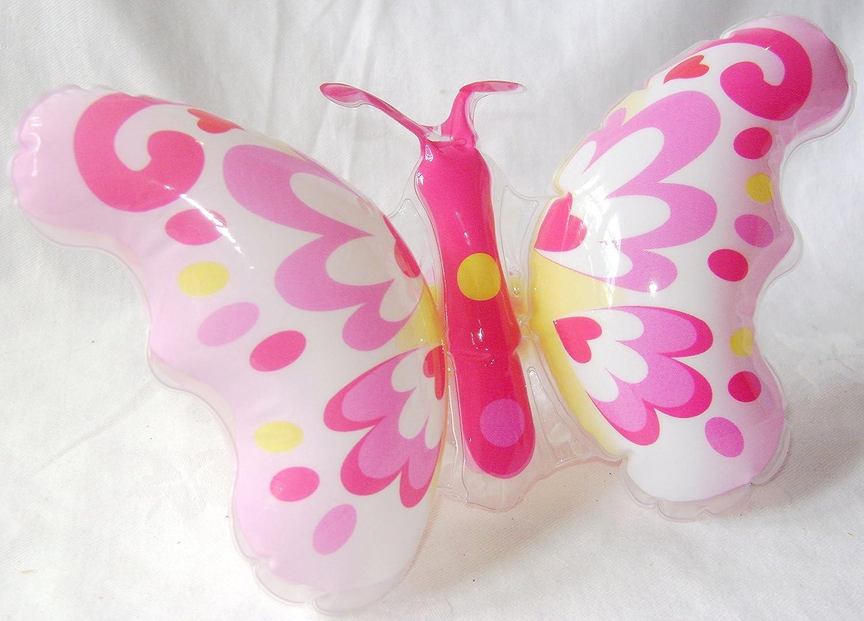 Amazon.com: Henbrandt Nueva inflable Juguete de mariposa en ...