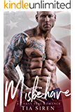 Misbehave: A Navy SEAL Romance (English Edition)