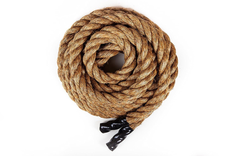 best manila battle ropes