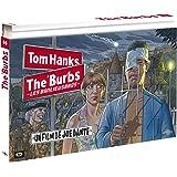 The 'Burbs (Les banlieusards) [Édition Coffret Ultra Collector - Blu-ray + DVD + Livre]
