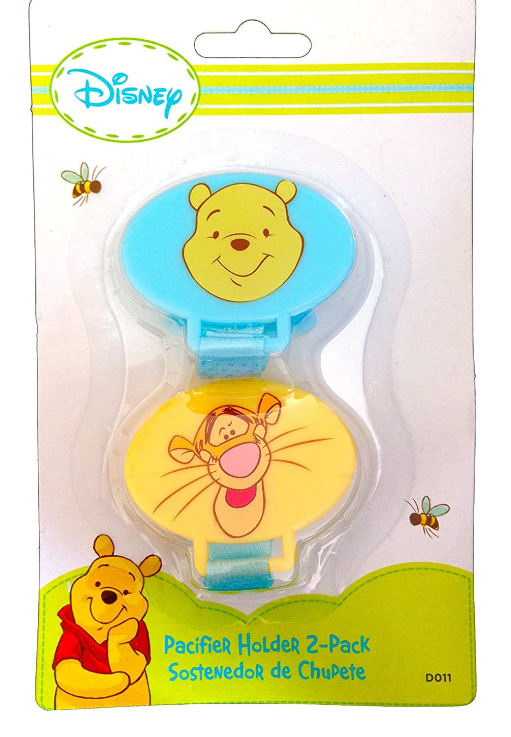 Amazon.com: Winnie the Pooh Disney Baby Salud y personal Kit ...